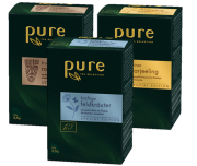 Pure Tea Special Edition